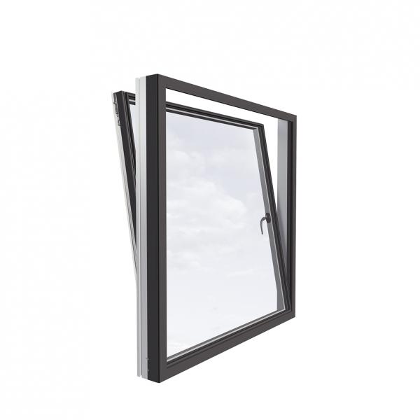 Futura+i Kip-dreje vindue
